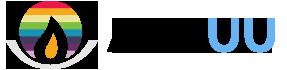 Adirondack Unitarian Universalist Community Mobile Retina Logo