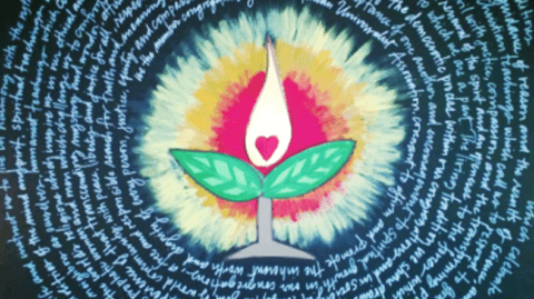 Unitarian Universalist Artwork